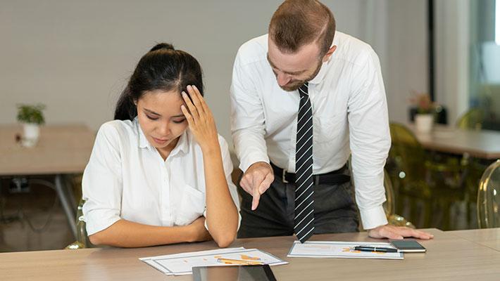 conflicten op werkvloer